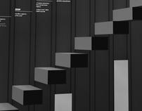 Modular Wall Exhib / Chronolog