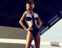 FABULOUS MAGAZINE UK Fashion Shoot I