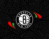 Brooklyn Nets Animation Projects