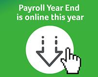 Sage PYE Reminder Email Campaign