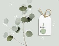 | Kokke | Branding & Photography