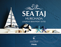 Sea Taj Hutghada Catalog