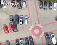 KONZEPT: Gebrauchtwagen-Check Video-Kampagne