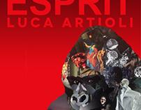 ESPRIT - Art project