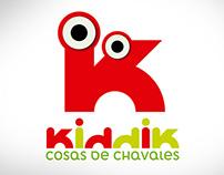 Kiddik