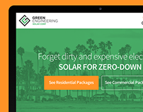 Website - Green Engineering