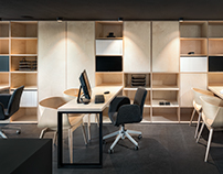 Astral Holidays Office