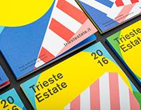 Trieste Estate 2016