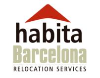 Logotipo para Habita Barcelona . Relocation Services