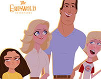 The Griswold Adventures