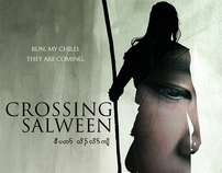 Crossing Salween OST