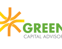 Branding para GreenMax . Capital Advisors