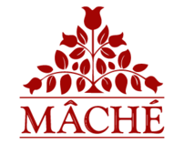 Logotipo para Mache