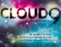 Magazine - Cloud9