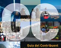 Guía del Contribuyente . Ajuntament de Barcelona