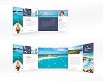 Marina at Emerald Bay, Bahamas Brochure