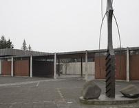 Kjarvalsstadir, Reykjavik Art Museum