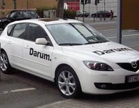 "Mazda ""Darum."" (Guerilla)"