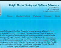 Knight Moves Fishing and Outdoor Adventure