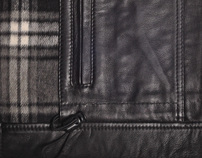 Leather: Experiments