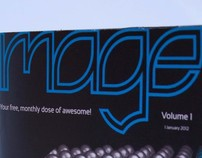 Natcoll: image magazine