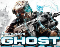 Ubisoft - Ghost Recon Future Soldier