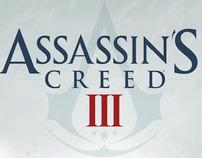 Ubisoft - Assassin's Creed III