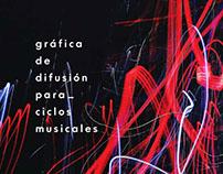 Ciclos Musicales