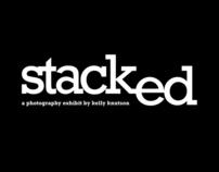 stacked identity