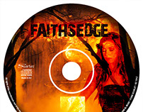 Faithsedge Album Design - Graphic Design