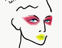 Summer make up 17
