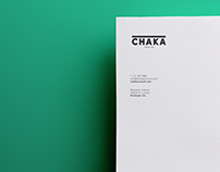 Chaka Consulting Branding