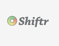 Shiftr Scheduling Application