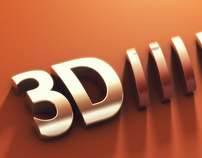 3D AWESOME