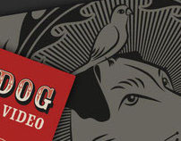 Bird Dog Video identity