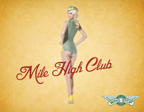 Wing Stop - Mile High Club