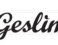 Geslimse Logo