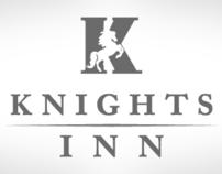 Knights Inn - Rebranding Project