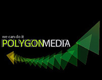 Polygon Media website