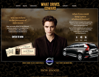 Volvo: What Drives Edward