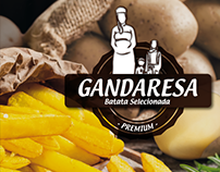 Gandaresa [packaging]
