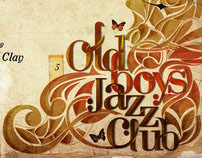 Old Boys Jazz  Club