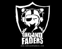 LOGO: Oakland Faders