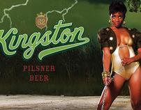 Kingston Beer 2009 Calendar