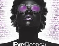 EyeQ Optical Ad Series