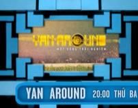 YanTV Omnibus Feel The Beat