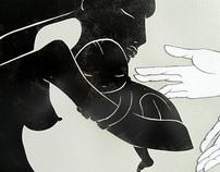 BIRTH drawings