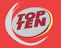 Top10 Musik Chart