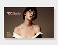 PETRIe E-Magazine #4