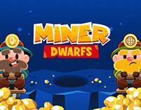 Miner Dwarfs